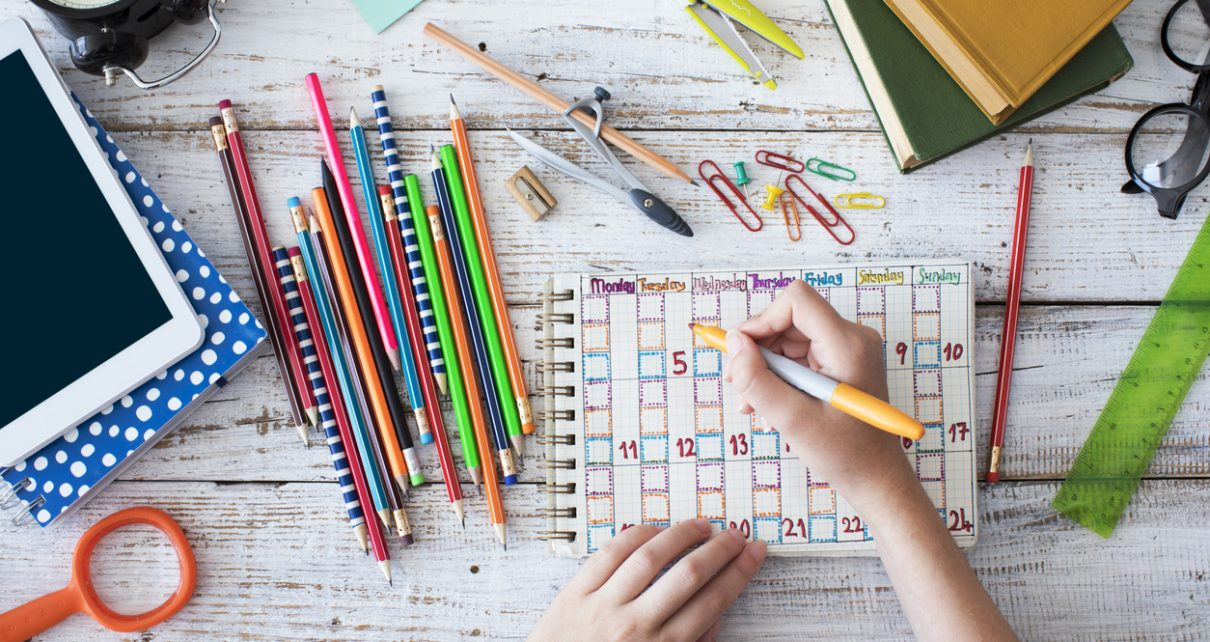 6 Creative Ideas to Incorporate into Your Homeschool Routine
