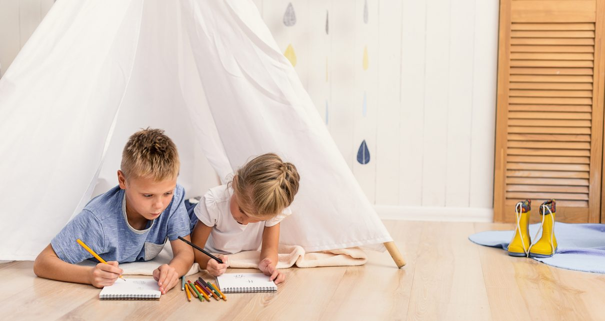 How to Homeschool Like a Minimalist