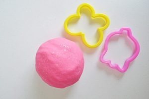 playdough recipe for kids