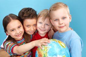 Homeschool Multi Age Unit Studies