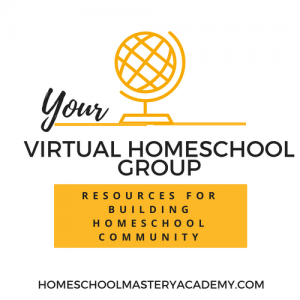 Your Virtual Homeschool Group
