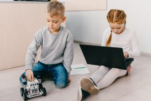 10 Cool Resources to Teach Kids Coding