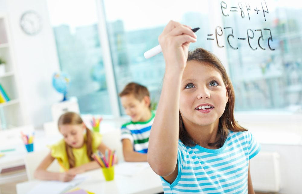 5 Non-Traditional Ways to Teach Math