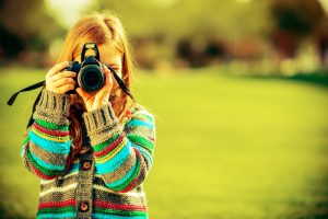 Poetry and Photography: Homeschool Group + Co-op Curriculum