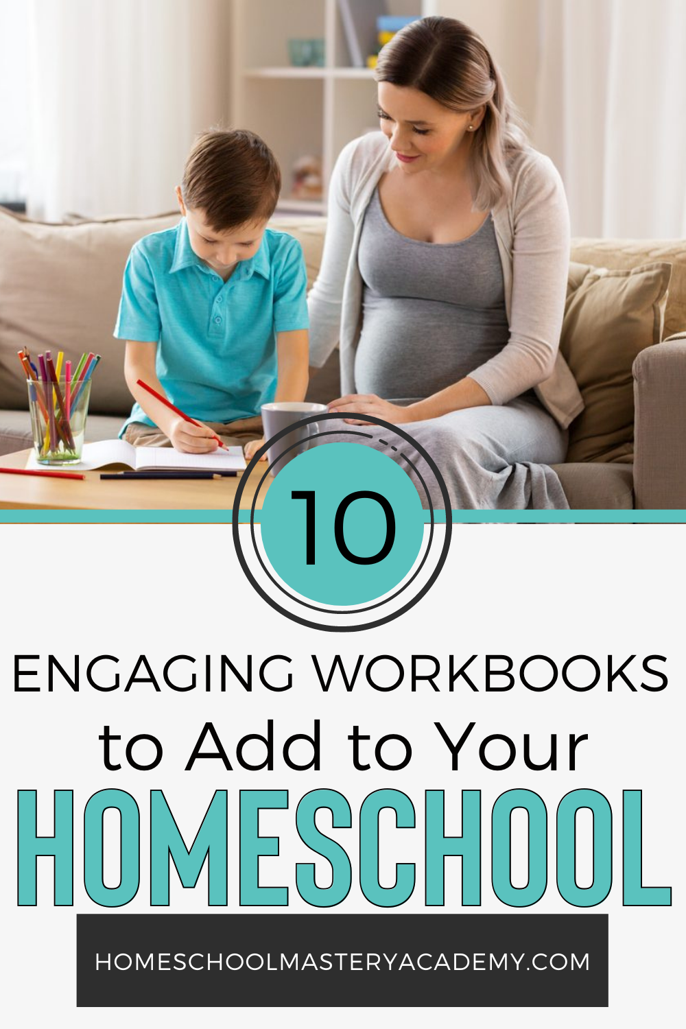 Homeschool Workbooks worth taking a look at. Workbooks can be a great addition to your homeschool day. #homeschool #workbooks #homeschooling #homeschoolcurriculum