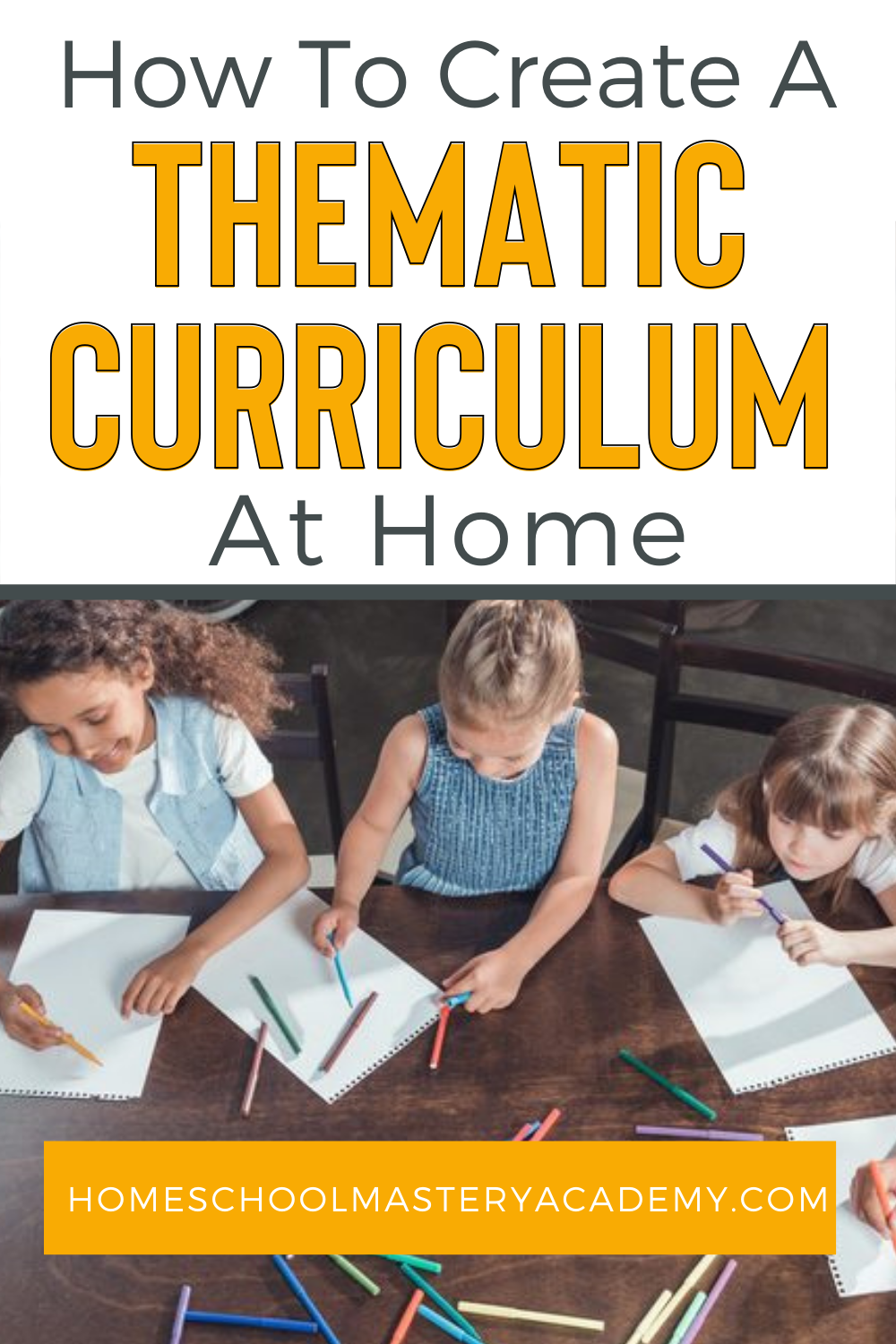 Here is a fantastic example of how to create a unit study or a curriculum around a theme. Lots of ideas inside! #unitstudy #thematiccurriculum #homeschoolcurriculum #homeschool #howto