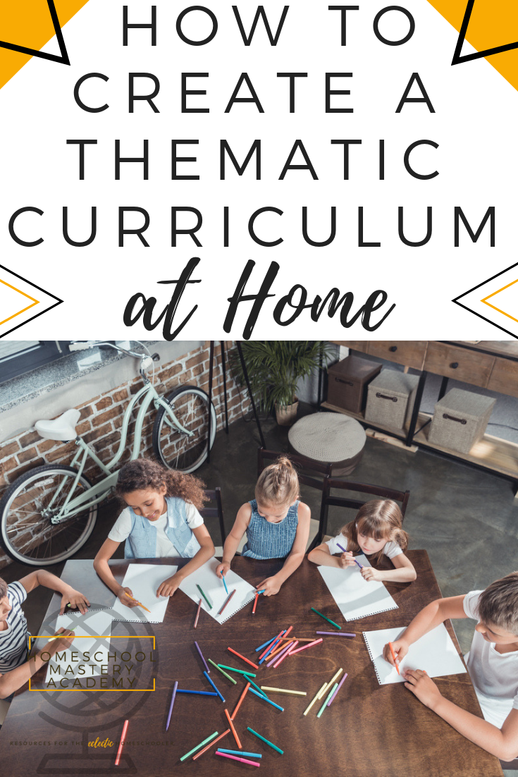 Thematic Curriculum