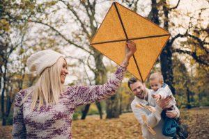 Windy Weather Themed Books & Activities for Preschoolers