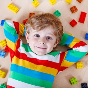Creative Out of the Box Ideas for Homeschooling with Legos