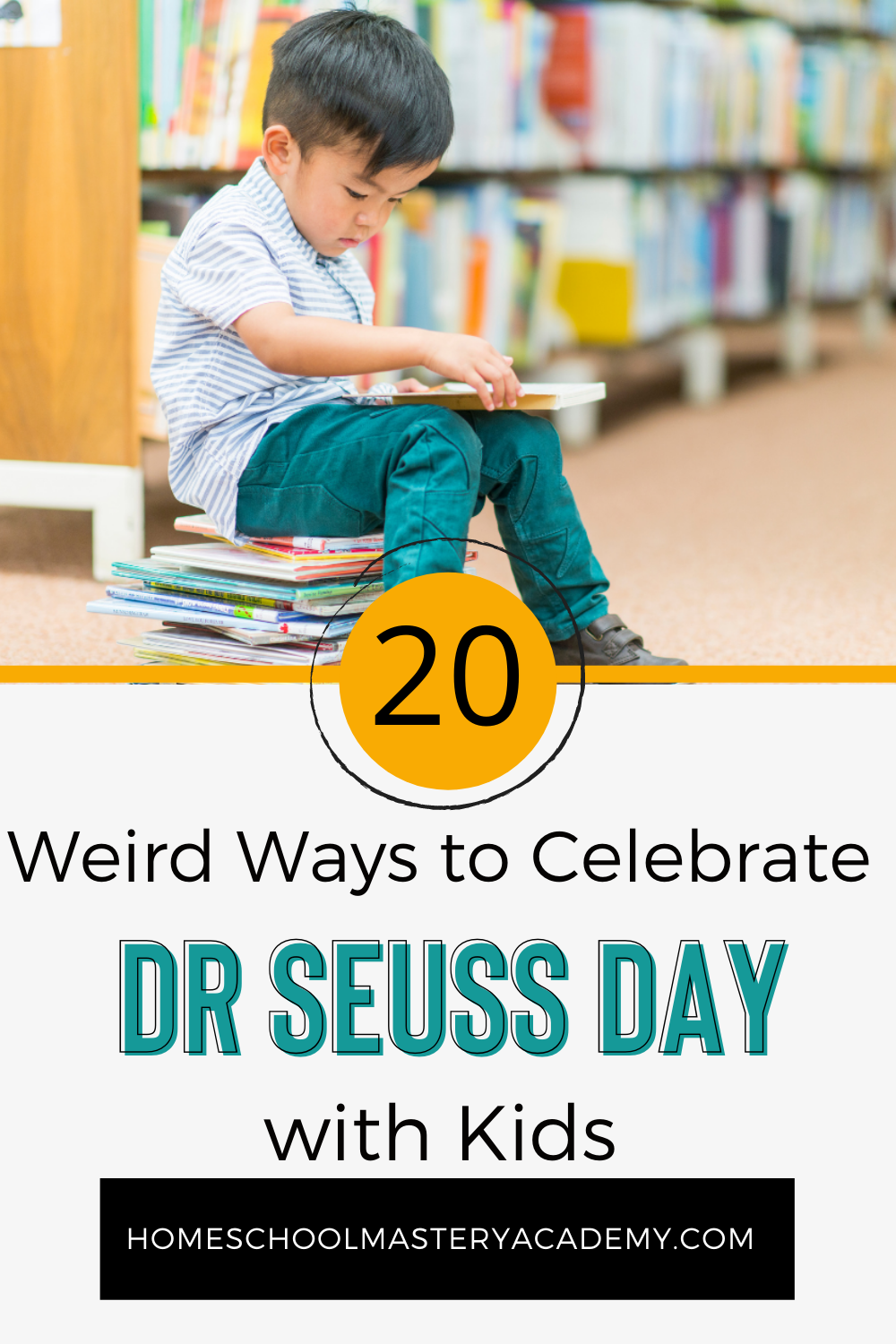 Dr Seuss Day Crafts for Kids