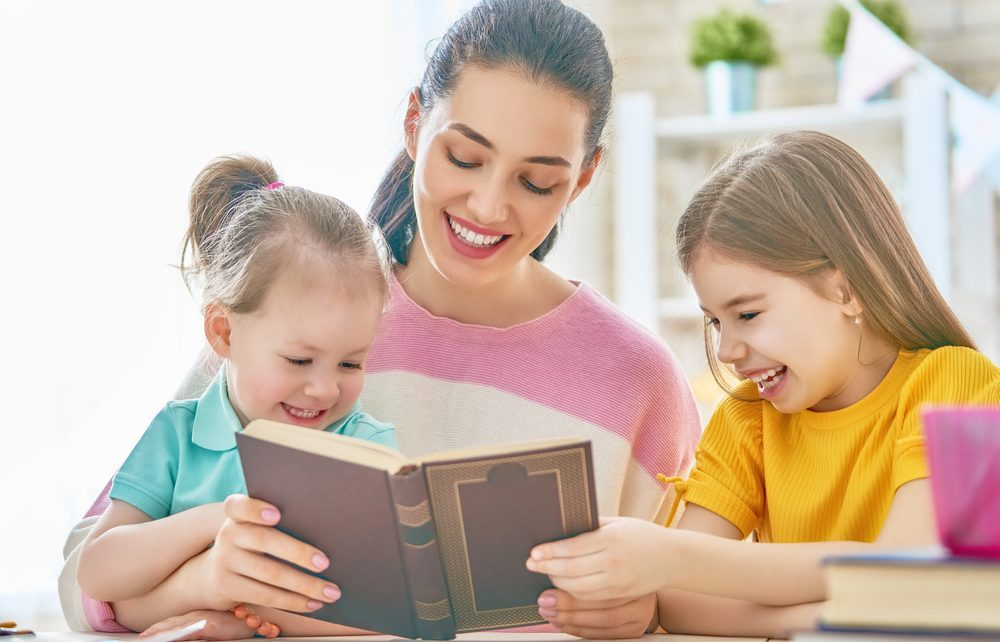 How to Craft the Perfect Homeschool Morning Time Routine