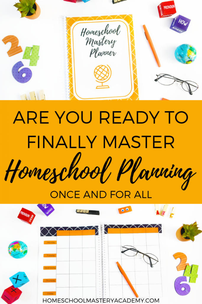 Are you ready to homeschool planning_
