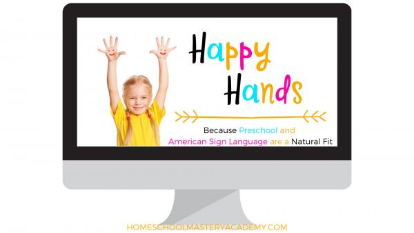 ASL Preschool
