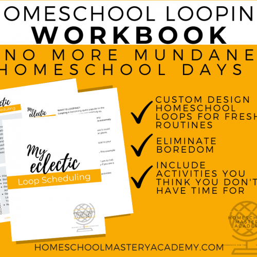 Homeschool Looping