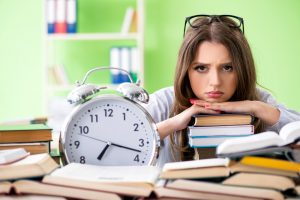 Homeschool Schedule High School