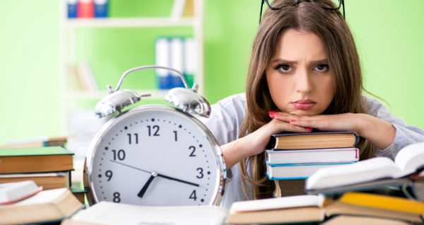 Homeschool Schedule High School