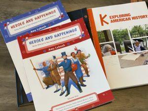 History For Kindergarten