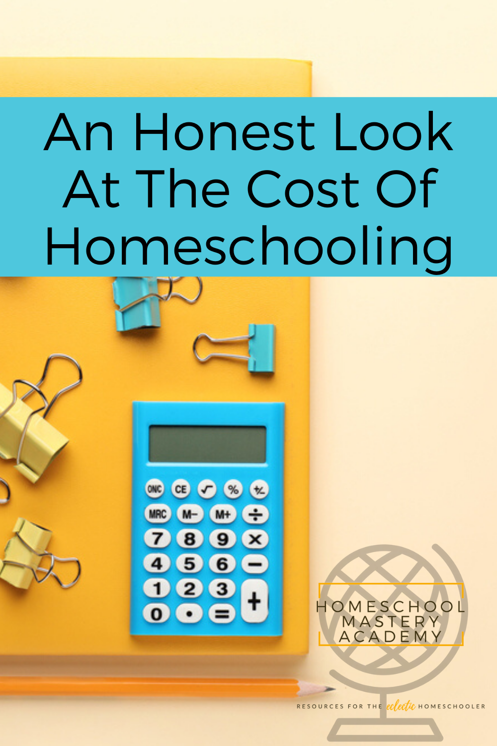 Cost Of Homeschooling