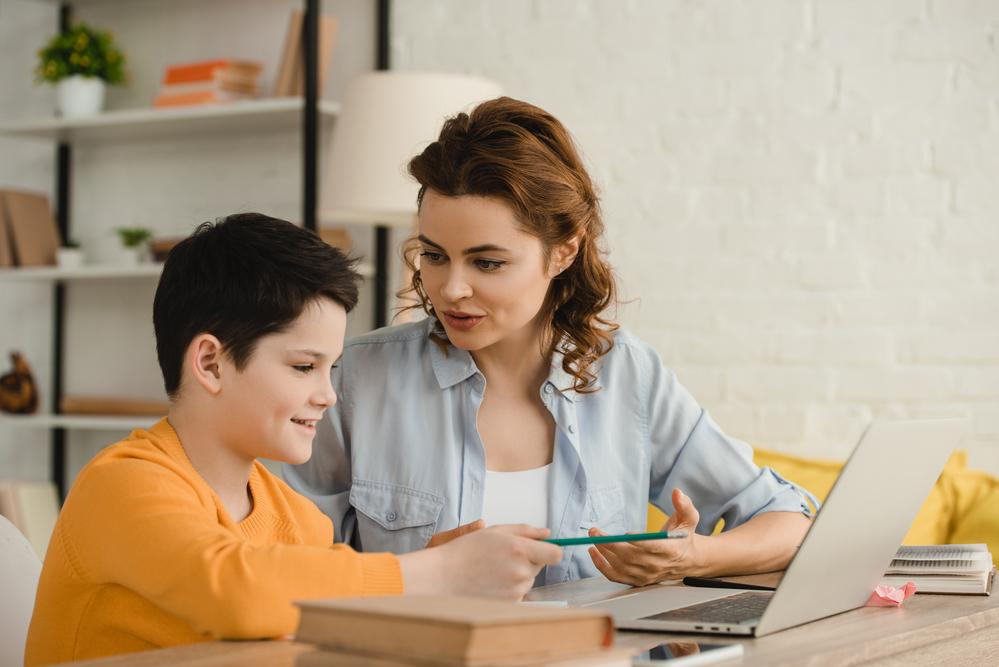 Homeschool Teachers