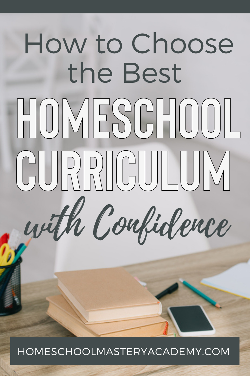 Here are the exact steps to choosing the best homeschool curriculum for your children. Everything you need to know to confidently choose curriculum. #homeschool #homeschooling #homeschoolcurriculum #homeschooltips