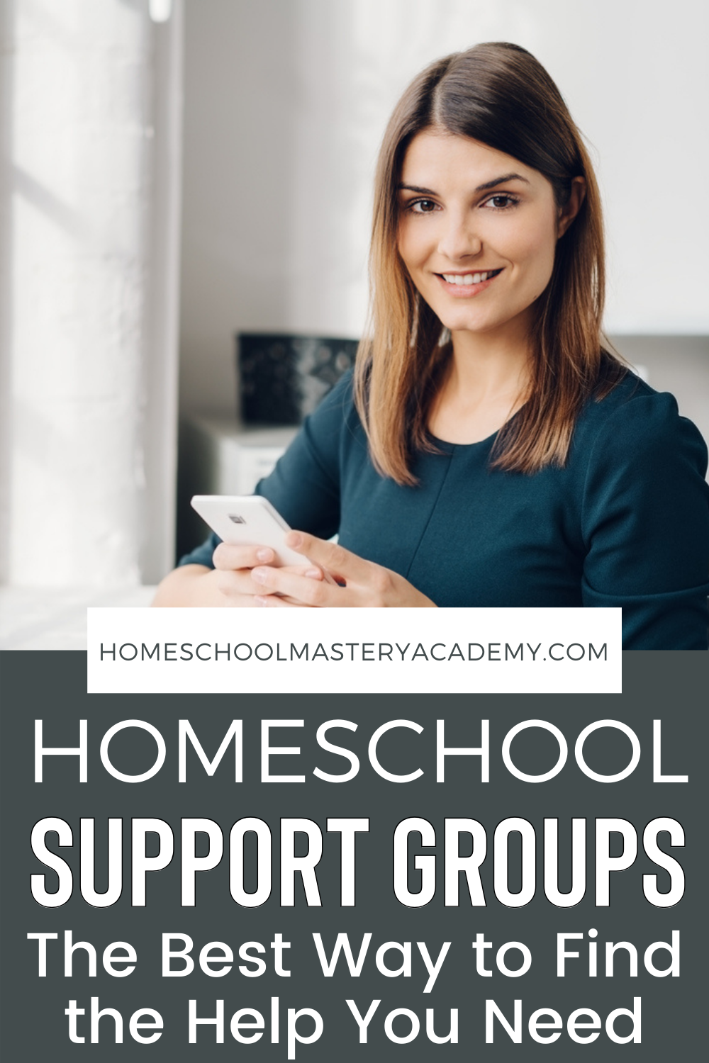 Homeschool Support Groups are a wonderful way to not only connect with others but to get the homeschooling support that you need. Check out the tops 6 homeschool support groups to join. #homeschool #homeschoolsupport #homeschoolgroups #homeschoolhelp