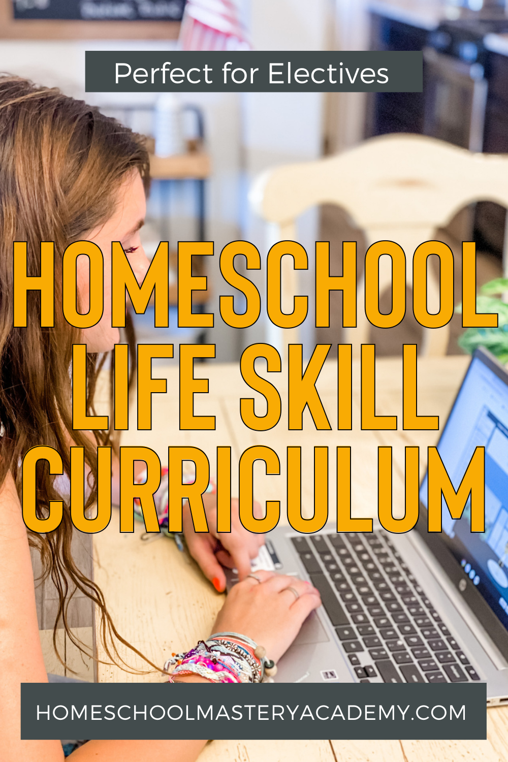 Do you need a life skill curriculum for your high school student that covers everything they need to know before adulthood? Look no further! #lifeskills #homeschool #homeschoolcurriculum #homeschoolteens
