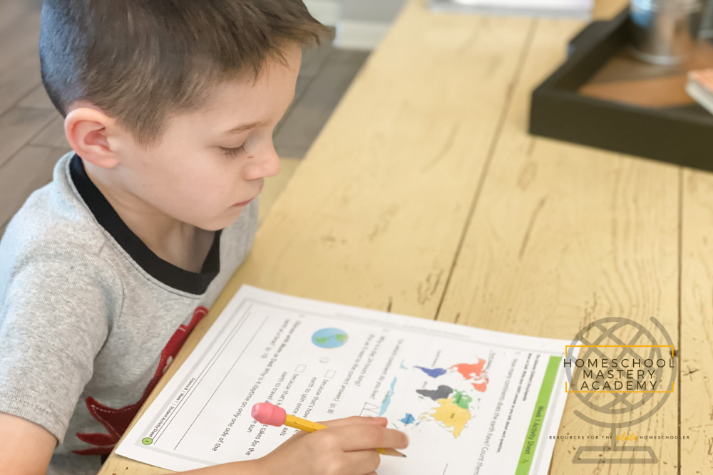 Hands-On Science Curriculum